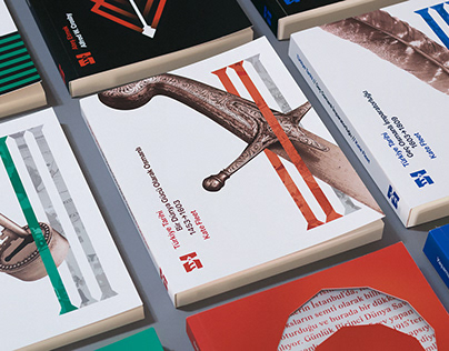 Kitap Publishing House — Branding + Book + Web