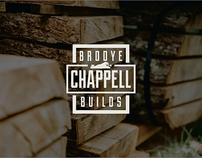 BRODYE CHAPPELL BUILDS