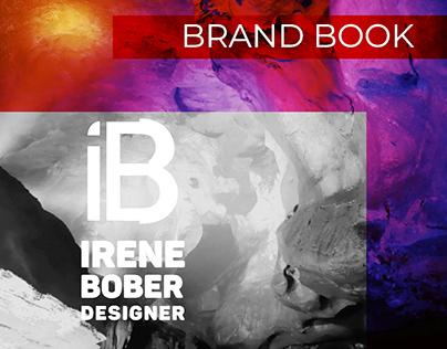 Designer`s brand book