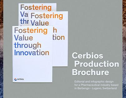 Cerbios_Production Brochure