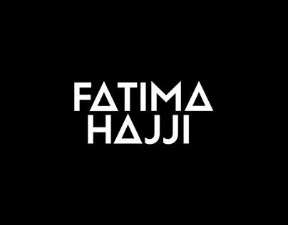Fatima Hajji · L a Isla