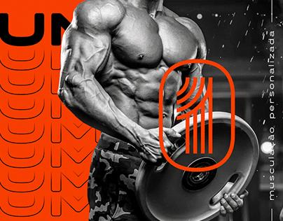 Brand - Unum Fitness