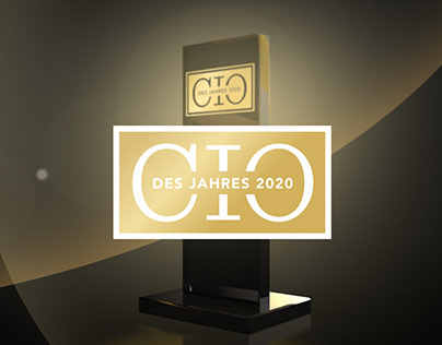 CIO of the Year 2020 - Virtual Award Show