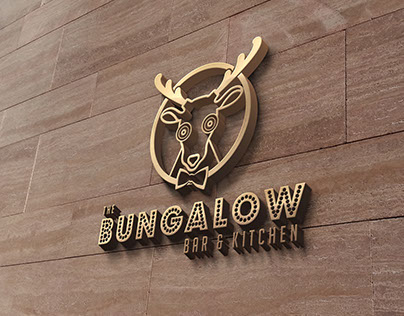 The Bungalow - Bar & Kitchen