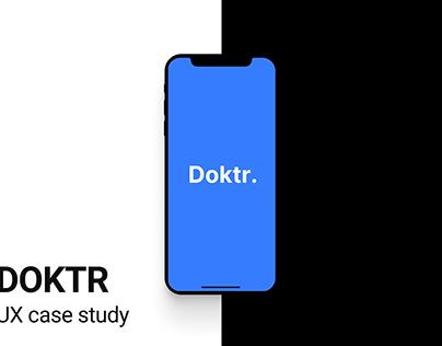 DOKTR Case Study