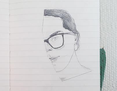 Bocetos (Verano 2019)
