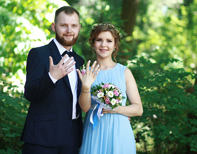 Wedding Dagmara & Jakub