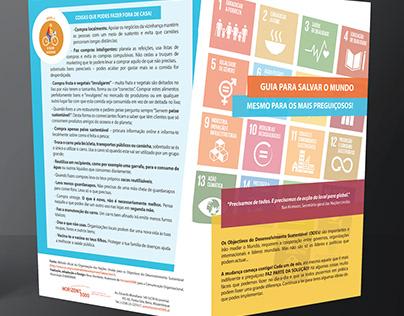 Brochure Sustainable Development Goals