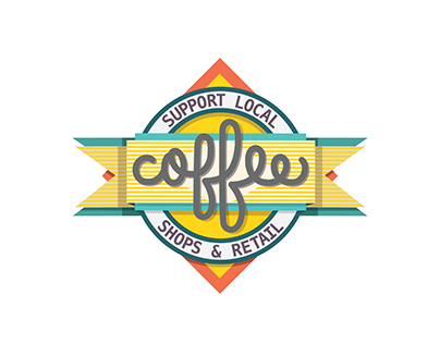 Support Local Coffee