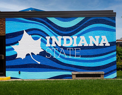 Campus Welcome Mural