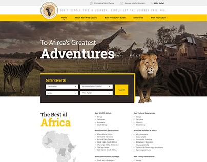 Safaris 2 Africa