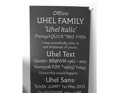 Uhel Family