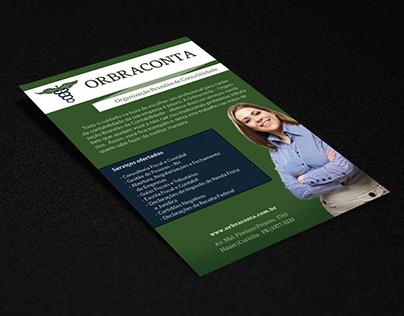 Freelance - Orbraconta - Escritório de Contabilidade