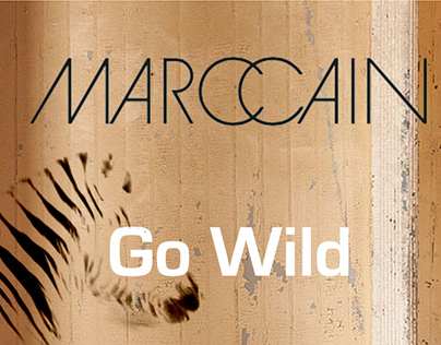 Marc Cain Collections Spring/Summer 2020 GO WILD