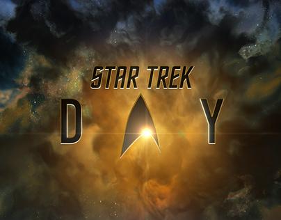 Star Trek Day Trailer