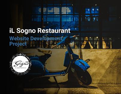 iL Sogno Restaurant