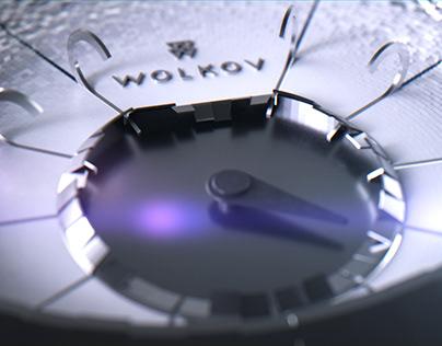 Wolkov Watch Promo