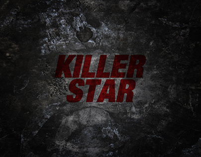 KILLER STAR - EXHIBITION PROJECT