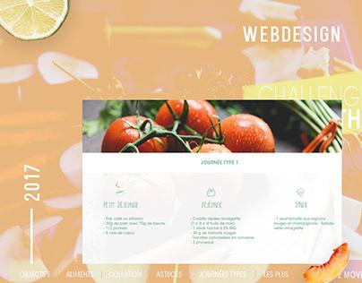 Webdesign - Slimshot