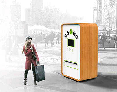 Cuchara Solidaria   Lunch box appliance