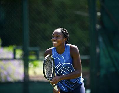 Short Background regarding Female Tennis