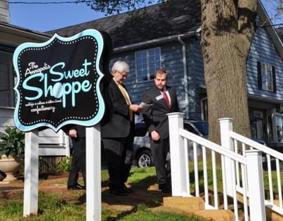 The Annapolis Sweet Shoppe - Annapolis, MD