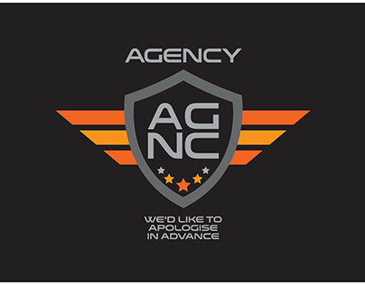 The Agency - Gaming Clan Brand