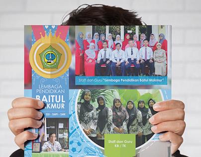 Kalender SDI Baitul Makmur Malang [GoldCreative]