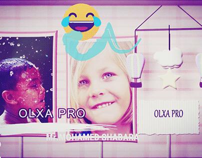 Baby photoshoot creative album ideas 1080p