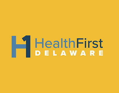 Health First Delaware Brand