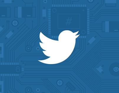 Twitter Corporate Marketing Websites & Platform