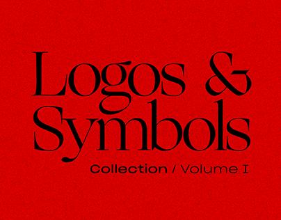 Logos & Symbols / Volume I