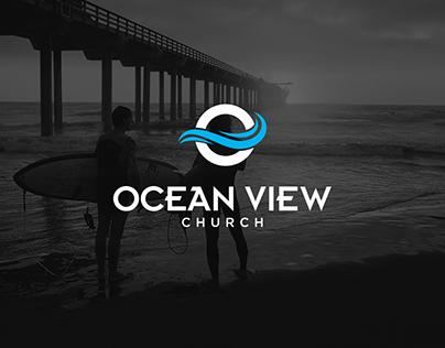 Ocean View Church Identity