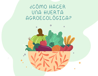 Manual Huerta Agroecológica