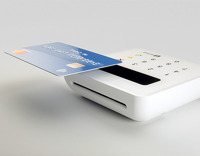 SUMUP - CARD READER