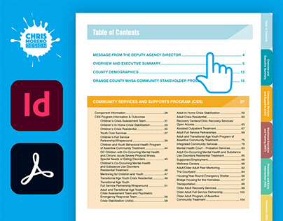 The Interactive PDF Series