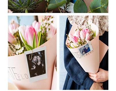 Newsletter for Mate flowers