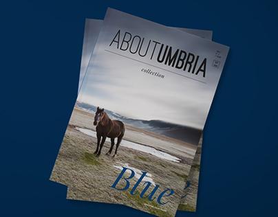 AboutUmbria Magazine