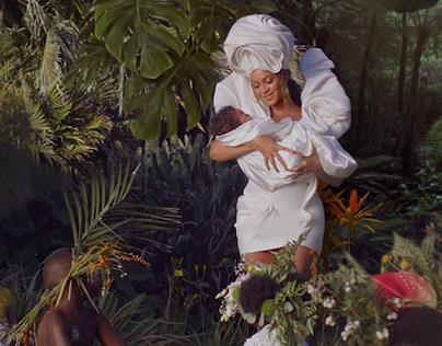 Black is King - A film by Beyoncé