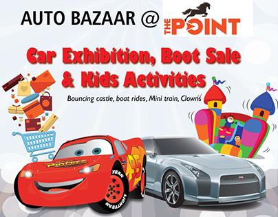 Auto Bazaar @ThePoint