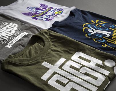 Camisas | Minhas Criações