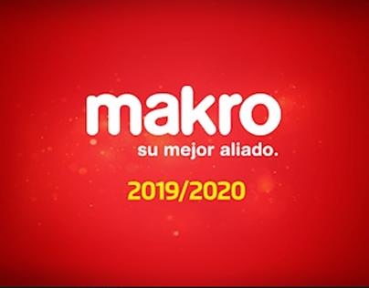 Makro Colombia