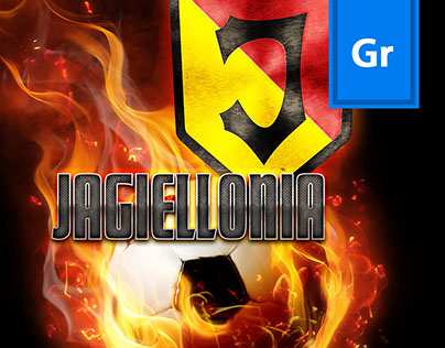 FC Jagiellonia Firebird collection | branding