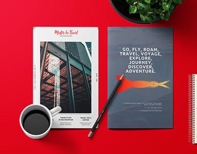 Magazine - MasterInTravel