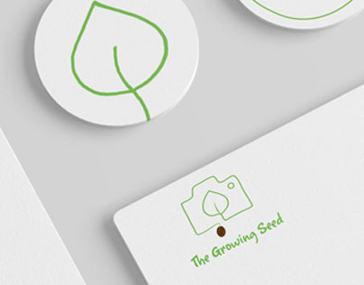 The Growing Seed Identity