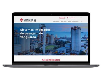 Website Cachapuz
