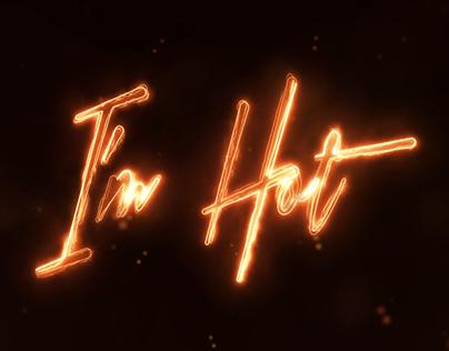 | I'M HOT |