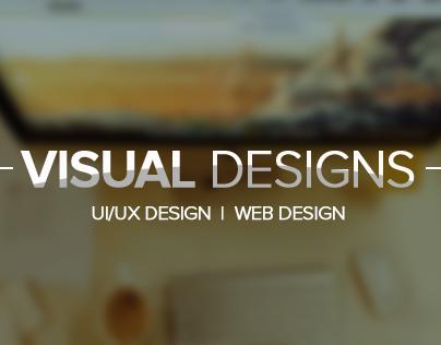 Visual Designs
