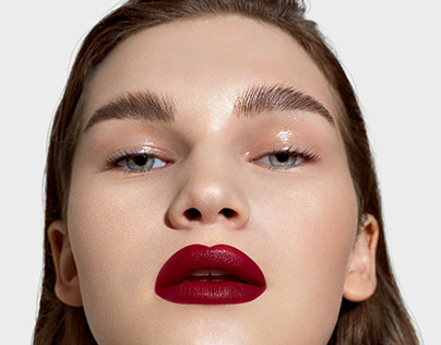 Personal Project - Lipstick by Maybelline