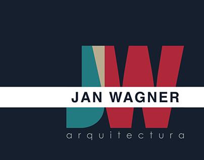 Logo - Jan Wagner